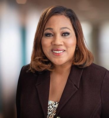 Ms. Joan Robinson-Berry
