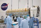 Redwire Successfully Delivers First Pair of iROSA Solar Arrays to Augment International Space Station Power Supply