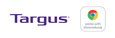 Targus® Announces New Works With Chromebook™ Docking Station Solutions