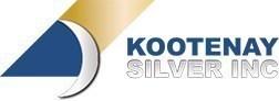 Kootenay Silver Inc. Logo (CNW Group/Kootenay Silver Inc.)