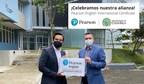 Realizan alianza Pearson y la Universidad de Costa Rica para la...
