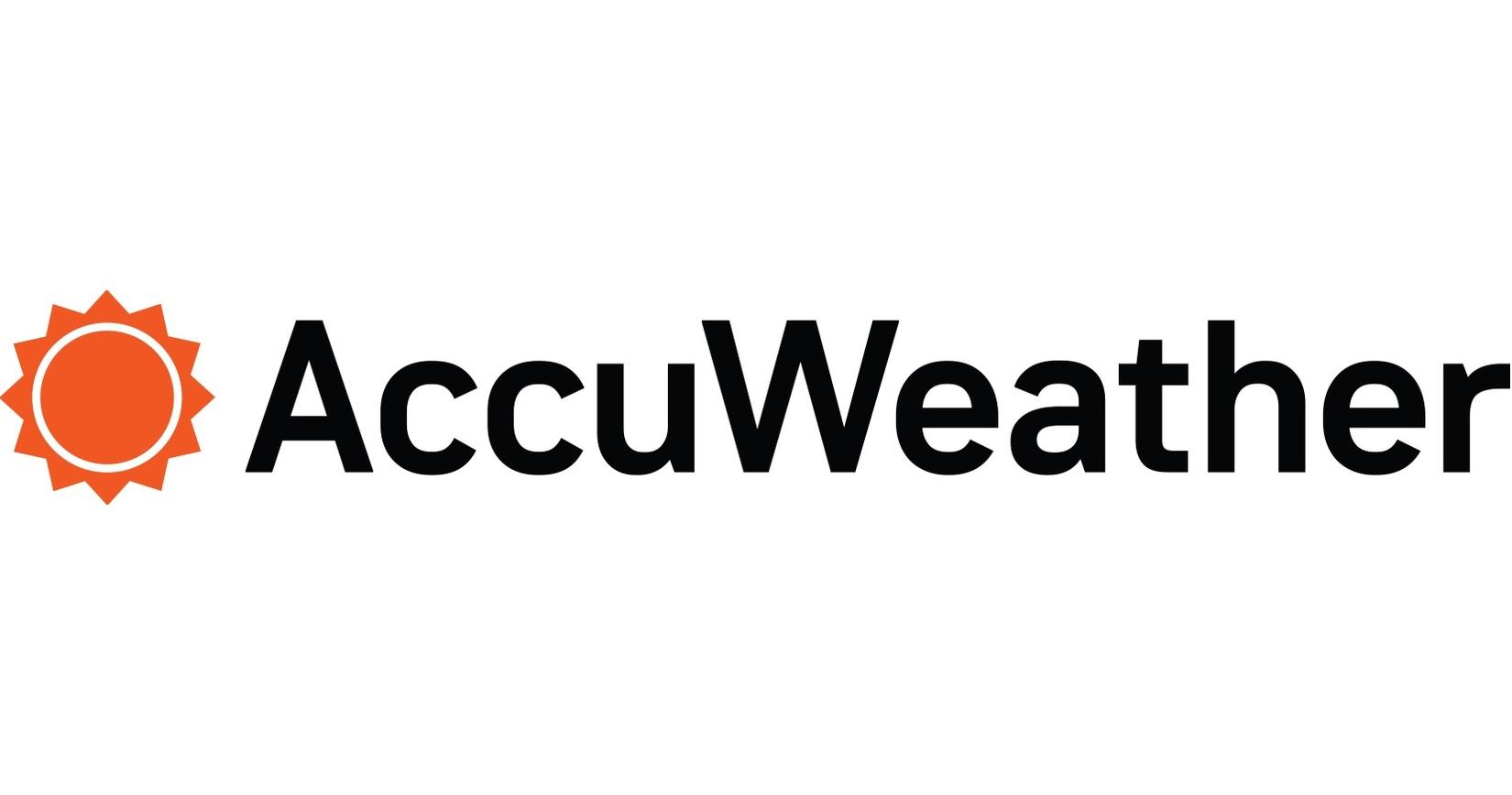 AccuWeather App Widget