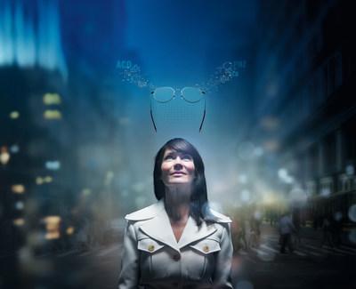 Rodenstock Biometric intelligent glasses