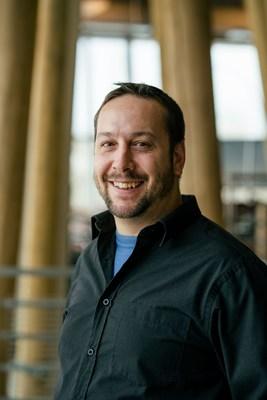 Benoit Éthier, professeur à l'École d'études autochtones et responsable du Laboratoire de cartographie participative (Groupe CNW/Université du Québec en Abitibi-Témiscamingue (UQAT))