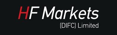 HF Markets (DIFC) Ltd logo (PRNewsfoto/HF Markets (DIFC) Ltd)
