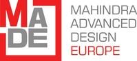 MADE Logo (PRNewsfoto/Mahindra Group)