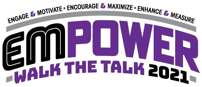 EMPOWER Walk the Talk 2021
