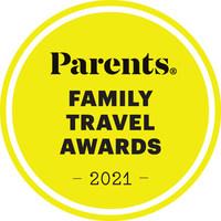 PARENTS Family Travel Awards 2021