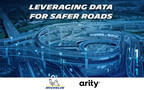 Michelin Partners with Arity to Make U.S. Roads Safer