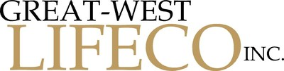 Great-West Lifeco Inc. Logo (CNW Group/Great-West Lifeco Inc.)