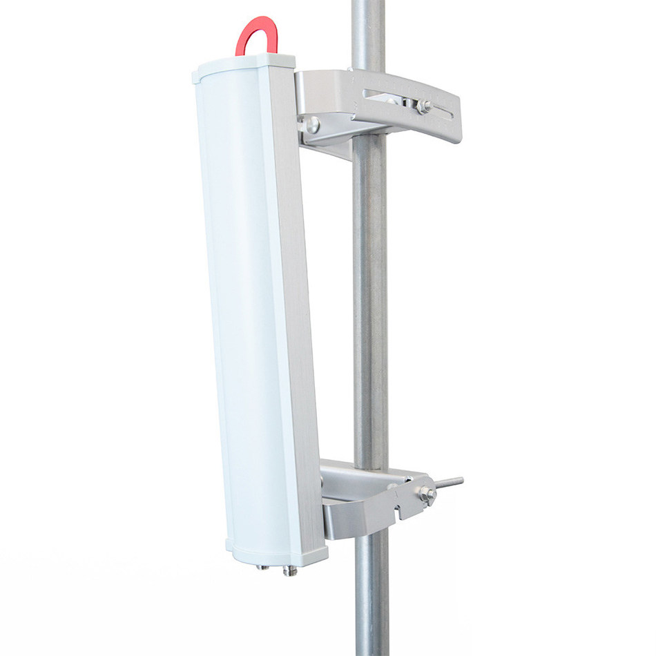 L-com Launches 4.9-6.4 GHz Sector Antennas with High-Performance & Stable Gain Over a Wide Bandwidth Range