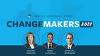 Yardi Sponsors 2021 Changemakers Series with Senior Housing News...
