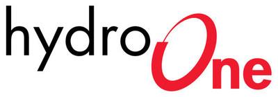 Hydro One Inc. Logo (CNW Group/Hydro One Limited)