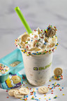 "BurgerFi Offers a Sweet ""Blast from the Past"" with a Limited Dunkaroos™ Shake"