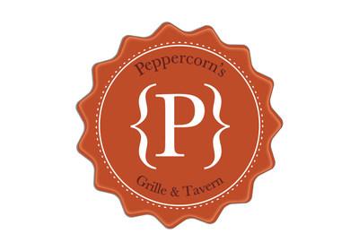 Peppercorn's Logo