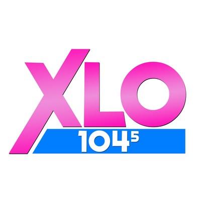 XLO 104.5 Logo