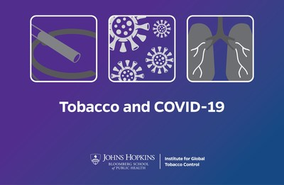 Tobacco and COVID-19 Course, from the Institute for Global Tobacco Control at the Johns Hopkins Bloomberg School of Public Health