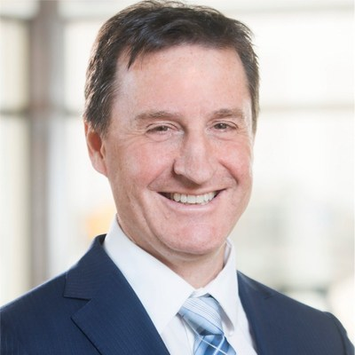 Jaunt Air Mobility takes the first step in expanding its global reach by appointing Eric Côté to head its Canadian operations. (CNW Group/Jaunt Air Mobility)