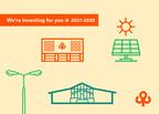 Energy efficiency of municipal facilities: Upgrades for Saint-Laurent