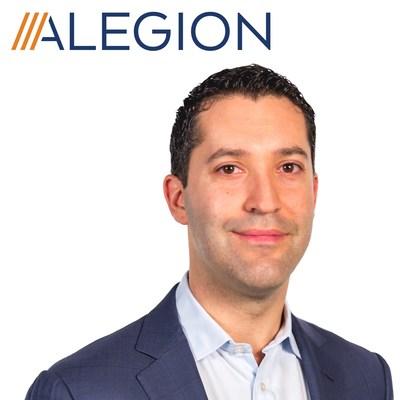 Jonathan Price, Board Director, Alegion Inc.