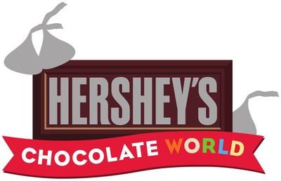 Hershey's Chocolate World (PRNewsfoto/Hershey's Chocolate World)