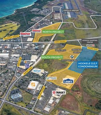 Maui Business Park Phase II