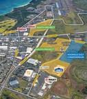 Alexander & Baldwin's Maui Business Park Maintains Strong Sales Momentum Through COVID-19