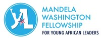 Mandela Washington Fellowship for Young African Leaders logo