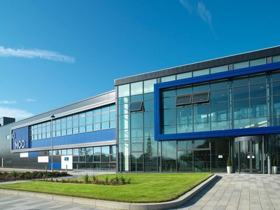 Picture of the National Composites Centre (NCC)