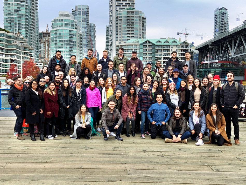 Thinkific Ranked #2 on 2021 List of Best Workplaces™ in Canada (CNW Group/Thinkific Labs Inc.)
