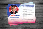 American Human Rights CEO and U.S. Senate Candidate Khaled Salem Advises US Citizens Against Travel to Arab Countries