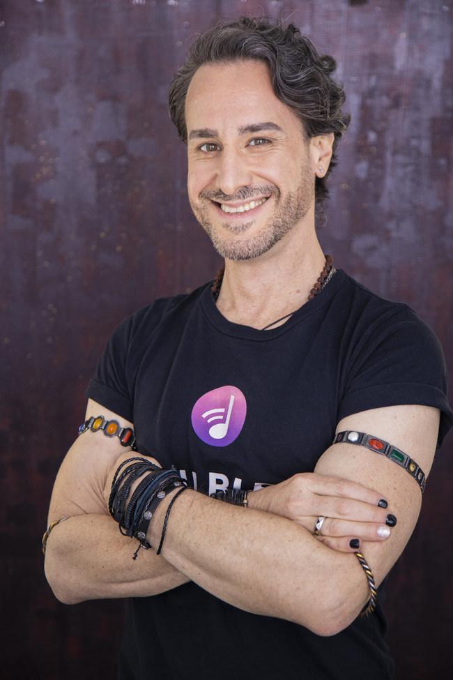 STEPHEN TYSZKA - TRUBIFY CEO.