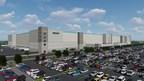 Gov. Edwards Announces New Amazon Robotics Facility In Shreveport