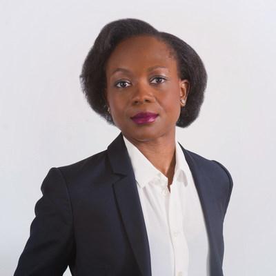 Laide Majiyagbe, Head of Financing and Liquidity, BNY Mellon Markets