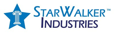 StarWalker Industries, Inc. is a bottled water distribution, manufacturing and recycling company that has packaged and sold its emerging brands, Positivity Alkaline Water and Integrity purified and spring waters, nationally since 2014.