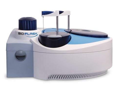 Rapid Response Chemiluminescent Analyzer for the Autoimmune Laboratory