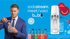 SodaStream Launches bubly drops™ in Canada