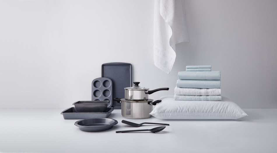 Bed Bath & Beyond launches Simply Essential™, a new line of more than 1,200 hard-working essential items, thoughtfully designed for every room of the home.