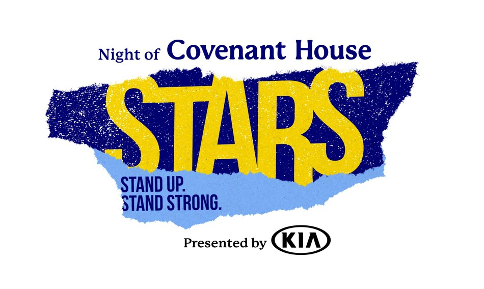 """Kia Motors America Continues to """"Accelerate The Good"""" with a $250,000 Donation to Covenant House"""