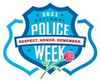 #HelpFirst for First Responders During National Police Week...