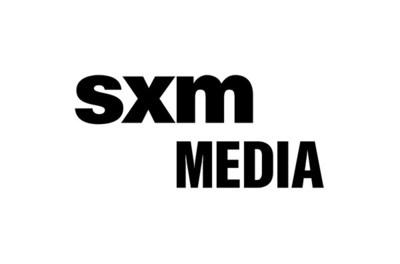SXM Media Logo