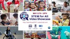 May 11th - 18th: TERC Hosts 7th Annual STEM for All Video...