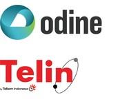 Odine Solutions Telin Logo