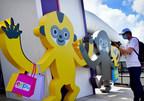 La Exposición Internacional de Productos de Consumo de China reúne los mejores productos del mundo