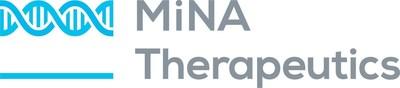 MiNA Therapeutics Logo