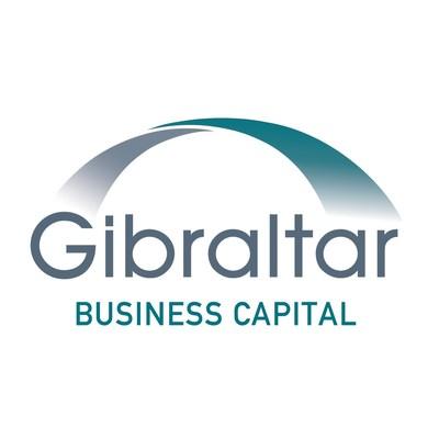 Gibraltar Business Capital Logo