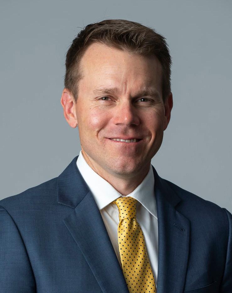 Ryan Krauch, Executive Managing Director, USAA Real Estate