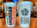 Global War on Terrorism Memorial Foundation Gets Support From MISSION BBQ American Heroes Cup Campaign