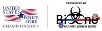USPFC and Bio-One Logos