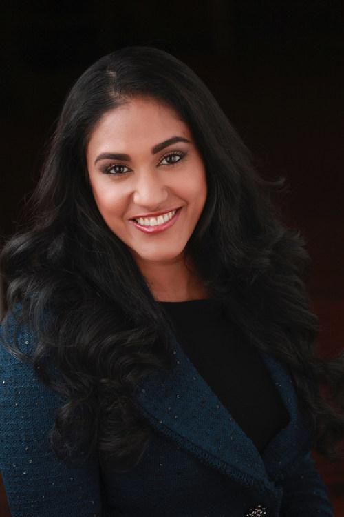 Amna Shirazi, award-winning immigration attorney and founder of Shirazi Immigration Law.